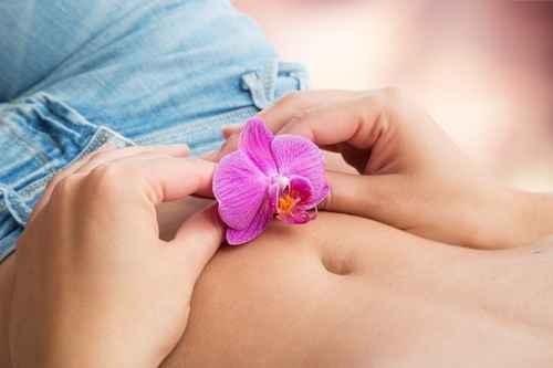Fruchtbarkeit Frau