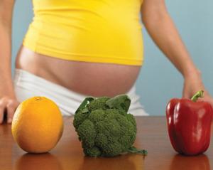 zwangerschapsvoeding voor de man