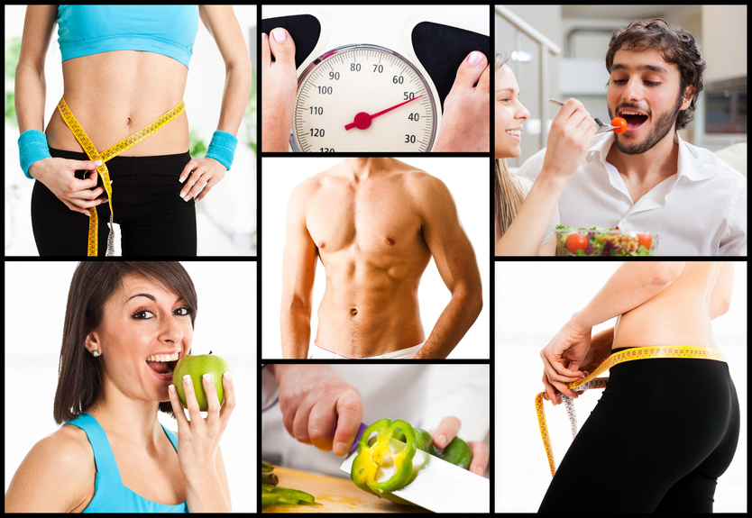 Sperm weight loss