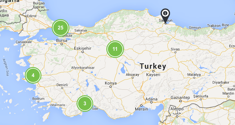 fertility clinics turkey